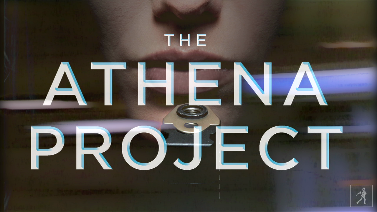 The hot new series from Brad Thor: THE ATHENA PROJECT