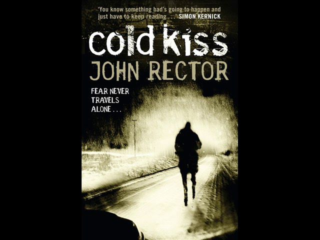 John Rector - Cold Kiss podcast