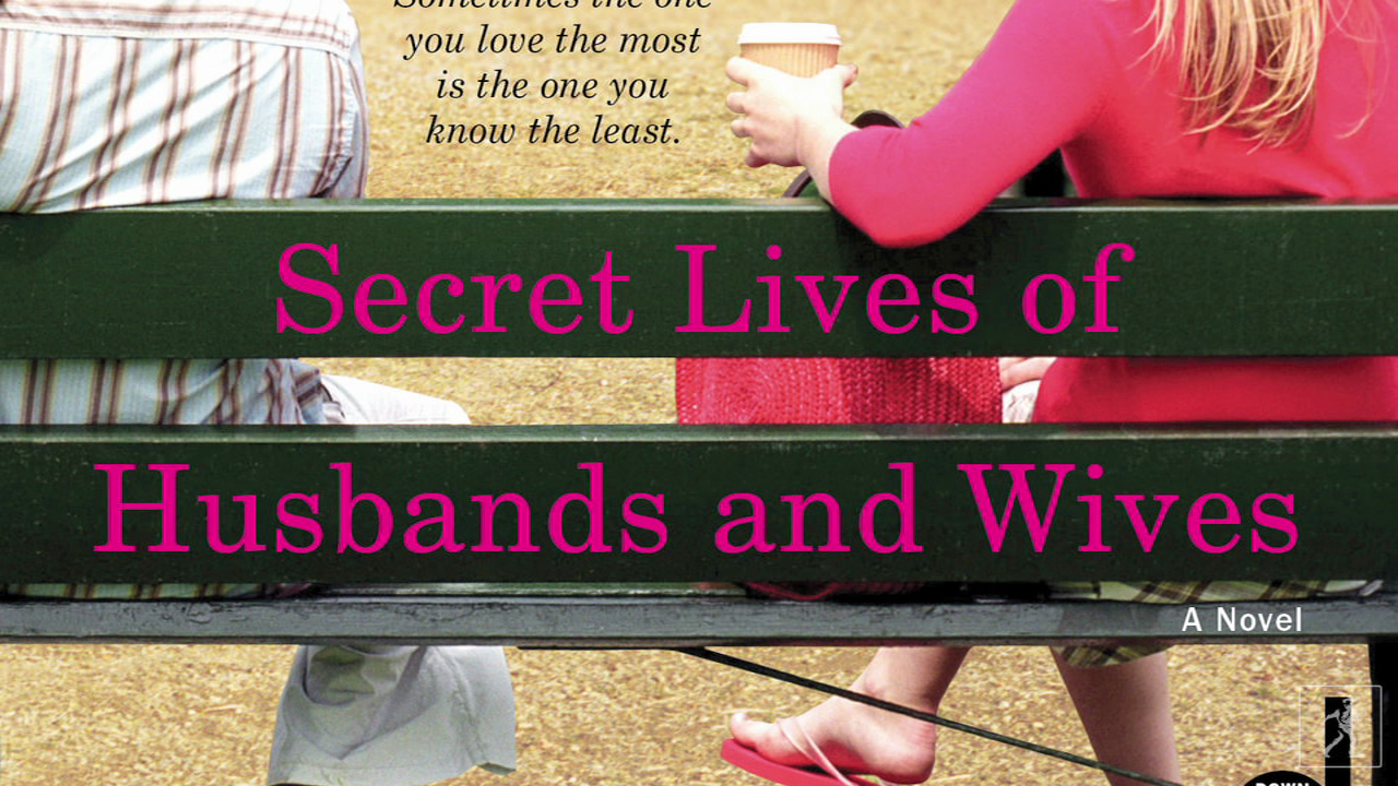Josie Brown on SECRET LIVES OF HUSBANDS AND WIVES