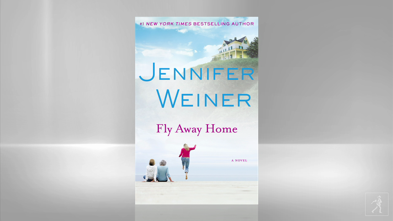 Interview with author Jennifer Weiner and editor Greer Hendricks - Part 1
