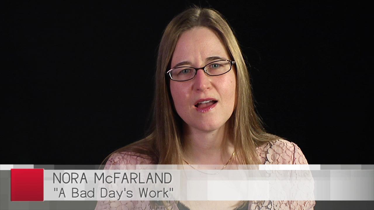 Nora McFarland: Revealed