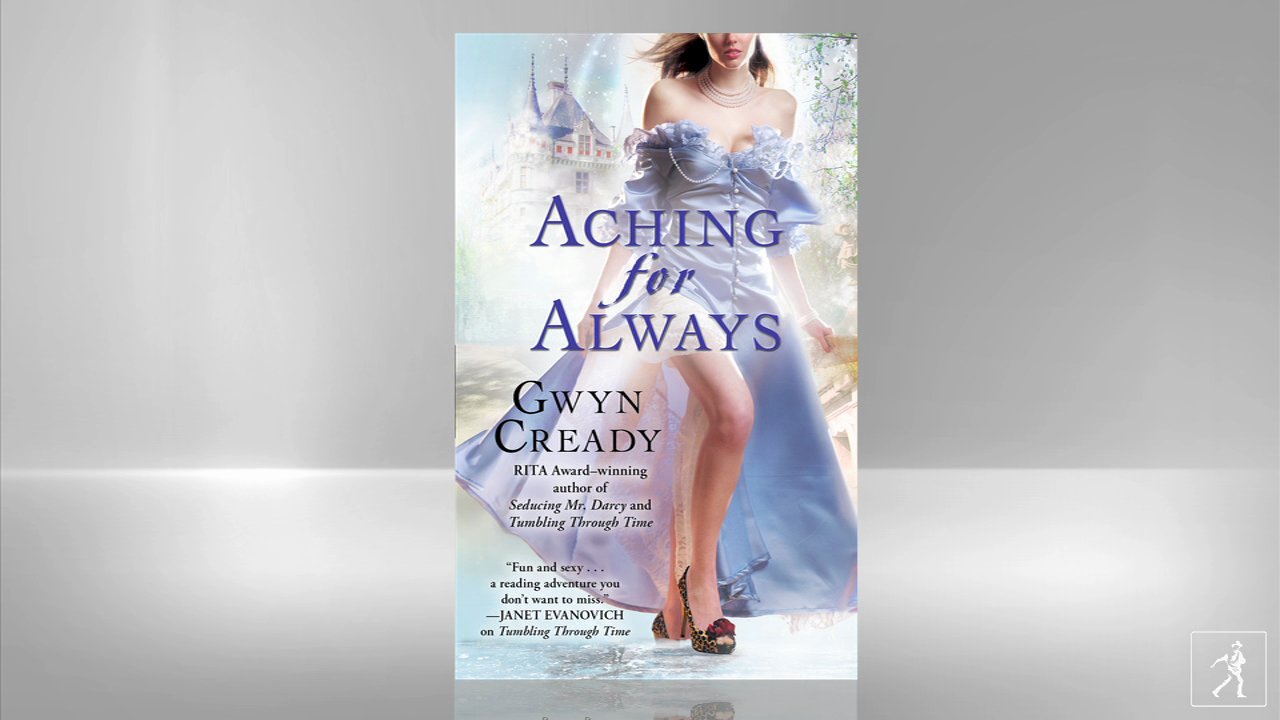 We are ACHING FOR ALWAYS with Gwyn Cready