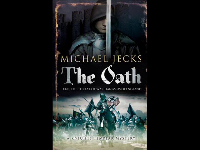 Michael Jecks: The Oath - PODCAST