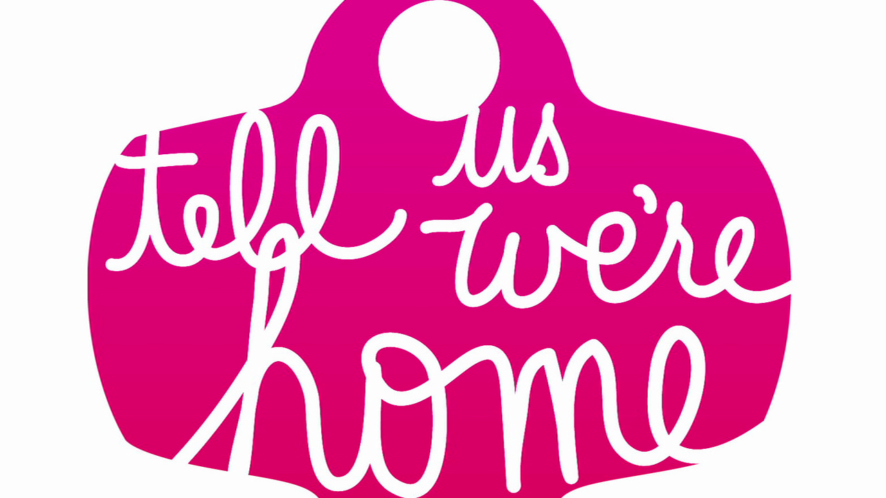 Writer Marina Budhos on TELL US WE'RE HOME