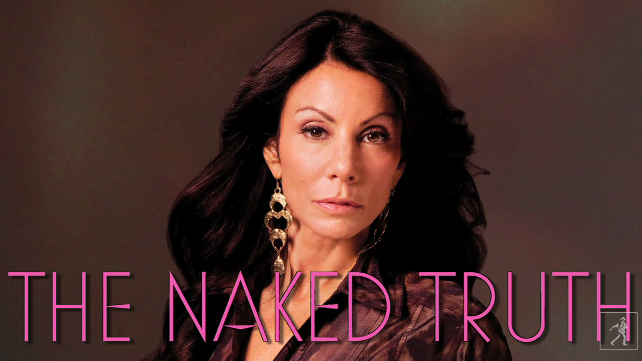 Real Housewife Danielle Staub reveals THE NAKED TRUTH