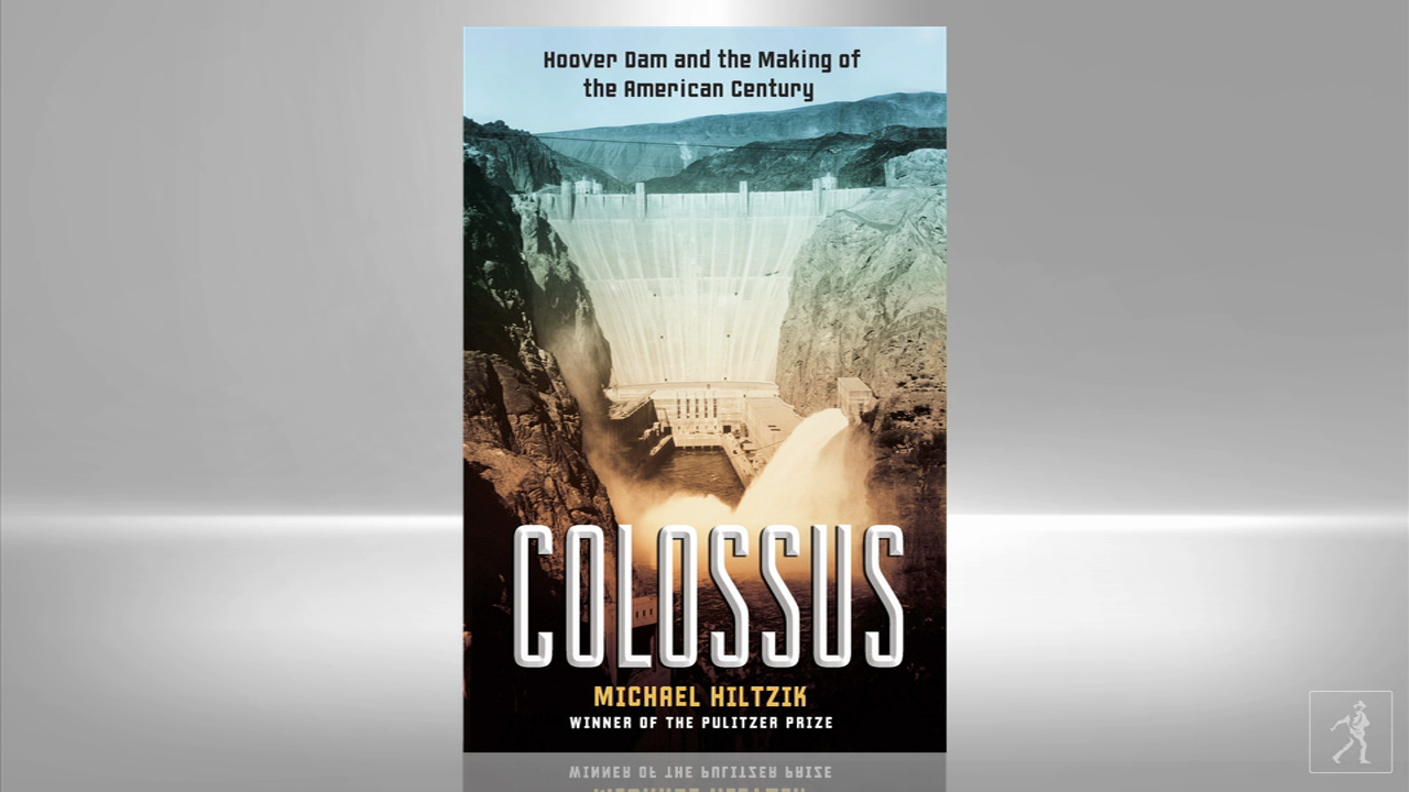 See how the Hoover Dam influenced the western U.S. in COLOSSUS