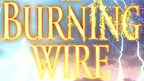 Best selling author Jeffrey Deaver discusses his electrifying new novel, The Burning Wire