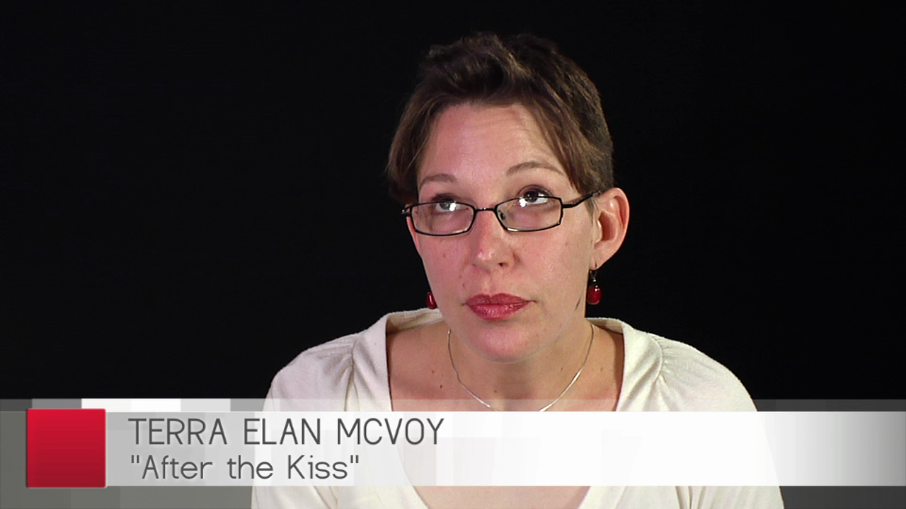 """After The Kiss"" Author Terra Elan McVoy Reveals Her Previous Occupations"