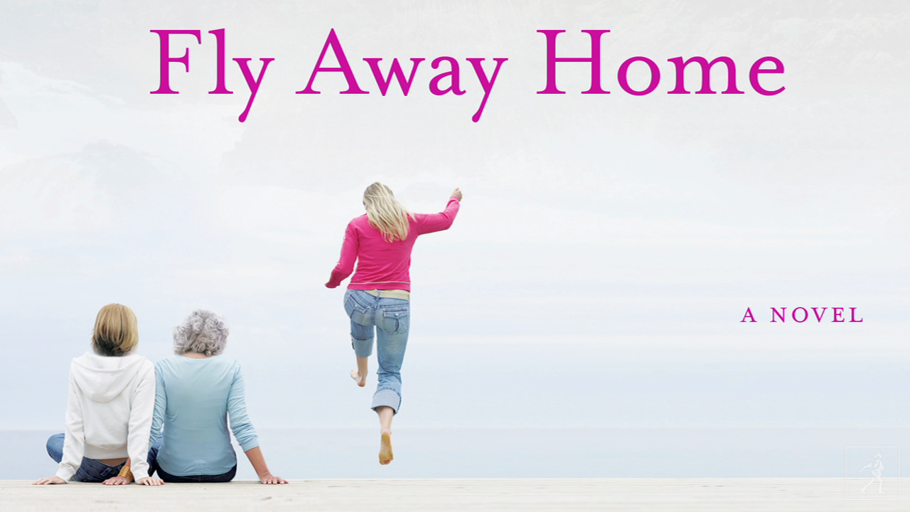 Author Jennifer Weiner on Fly Away Home