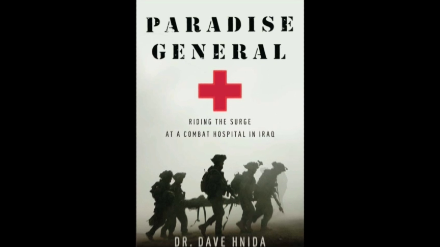 Paradise General by Dr. Dave Hnida