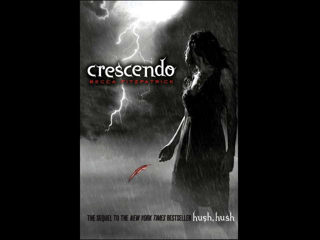 Crescendo Cover Reveal