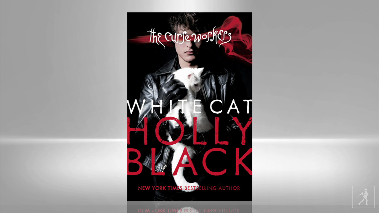 Holly Black describes the inspiration behind WHITE CAT