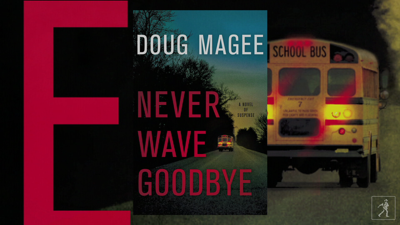 Explore the inspiration behind Doug Magee's NEVER WAVE GOODBYE