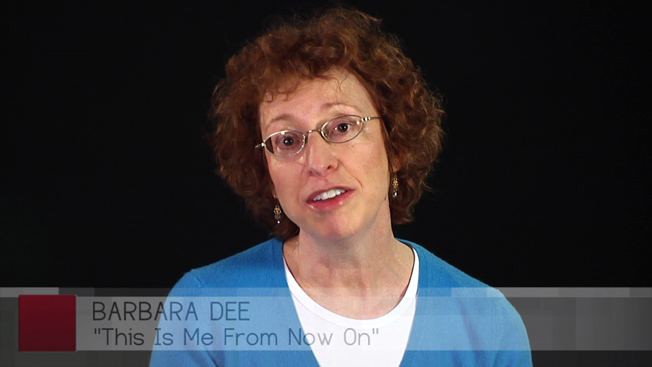 Author Barbara Dee: Revealed