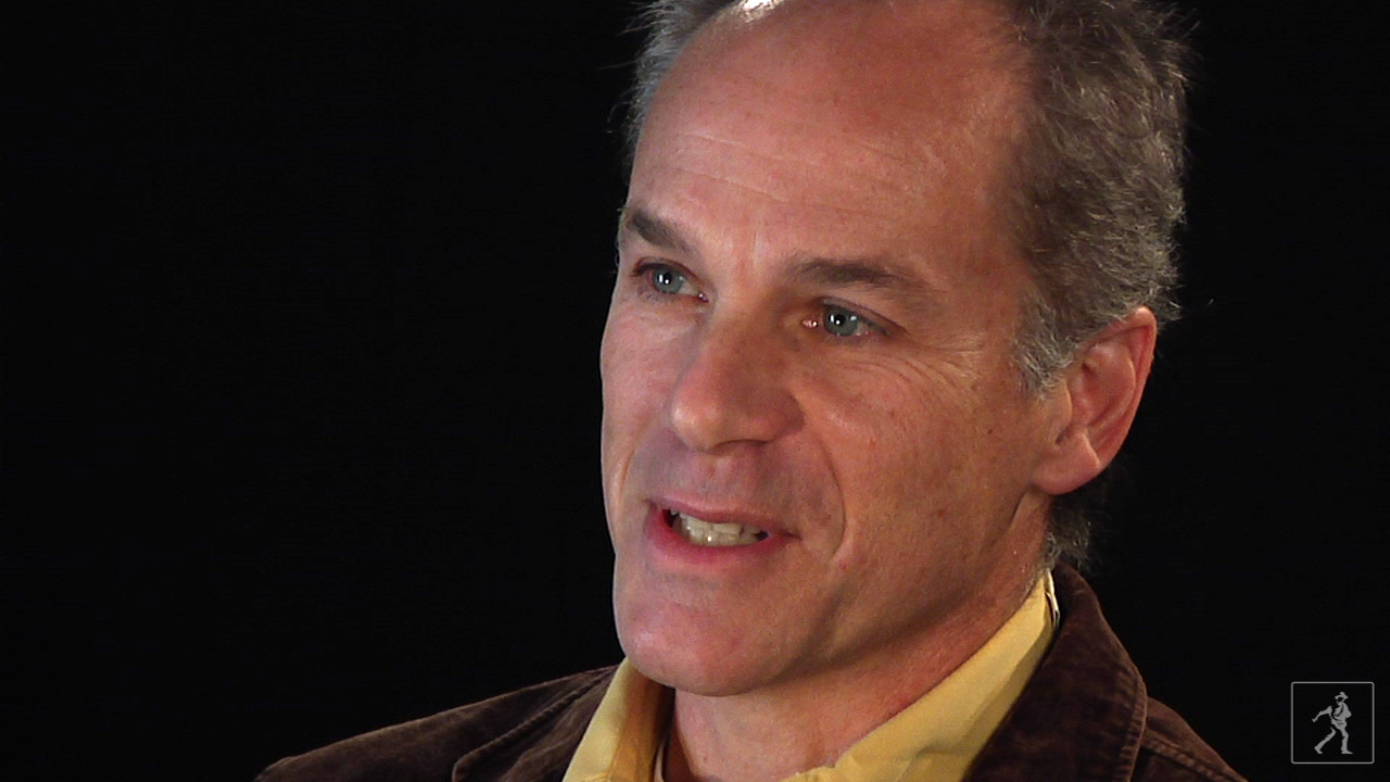 Writer and physicist Marcelo Gleiser revealed
