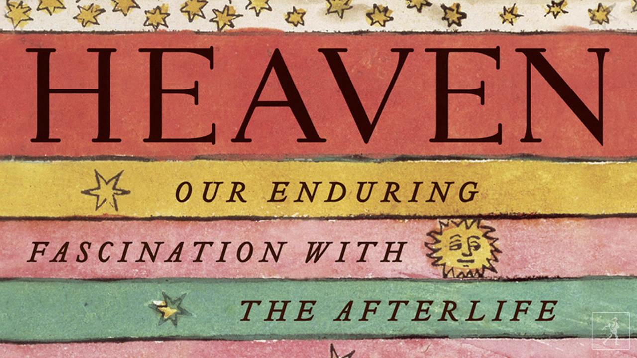 Author Lisa Miller Explores Our Fascination with Heaven