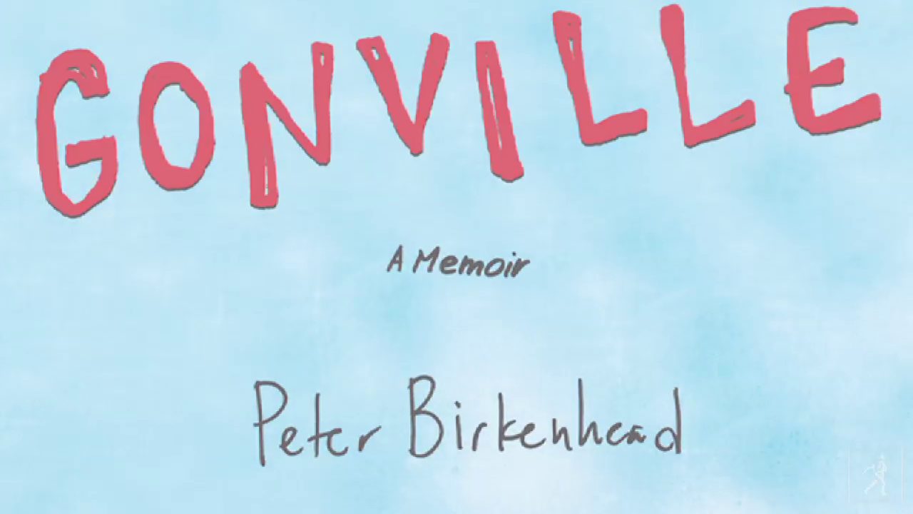 Hear more about Peter Birkenhead's memoir of his father, GONVILLE