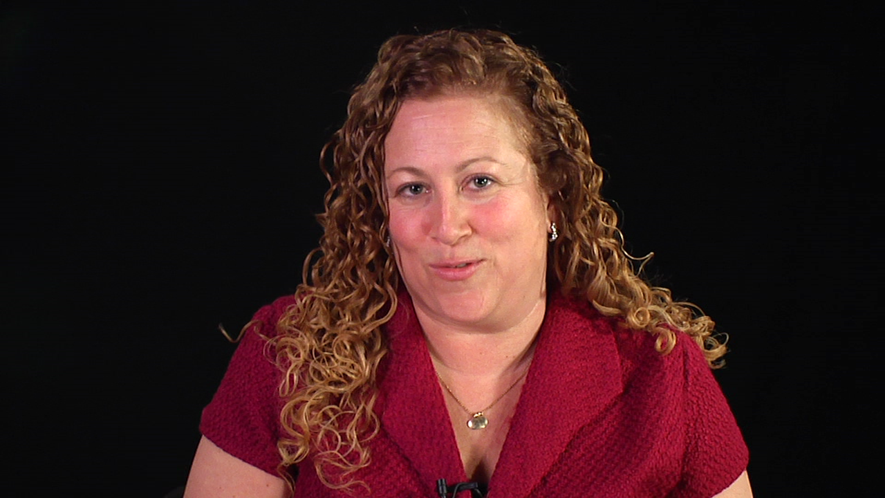 Author Jodi Picoult Reveals Her Favorite TV show