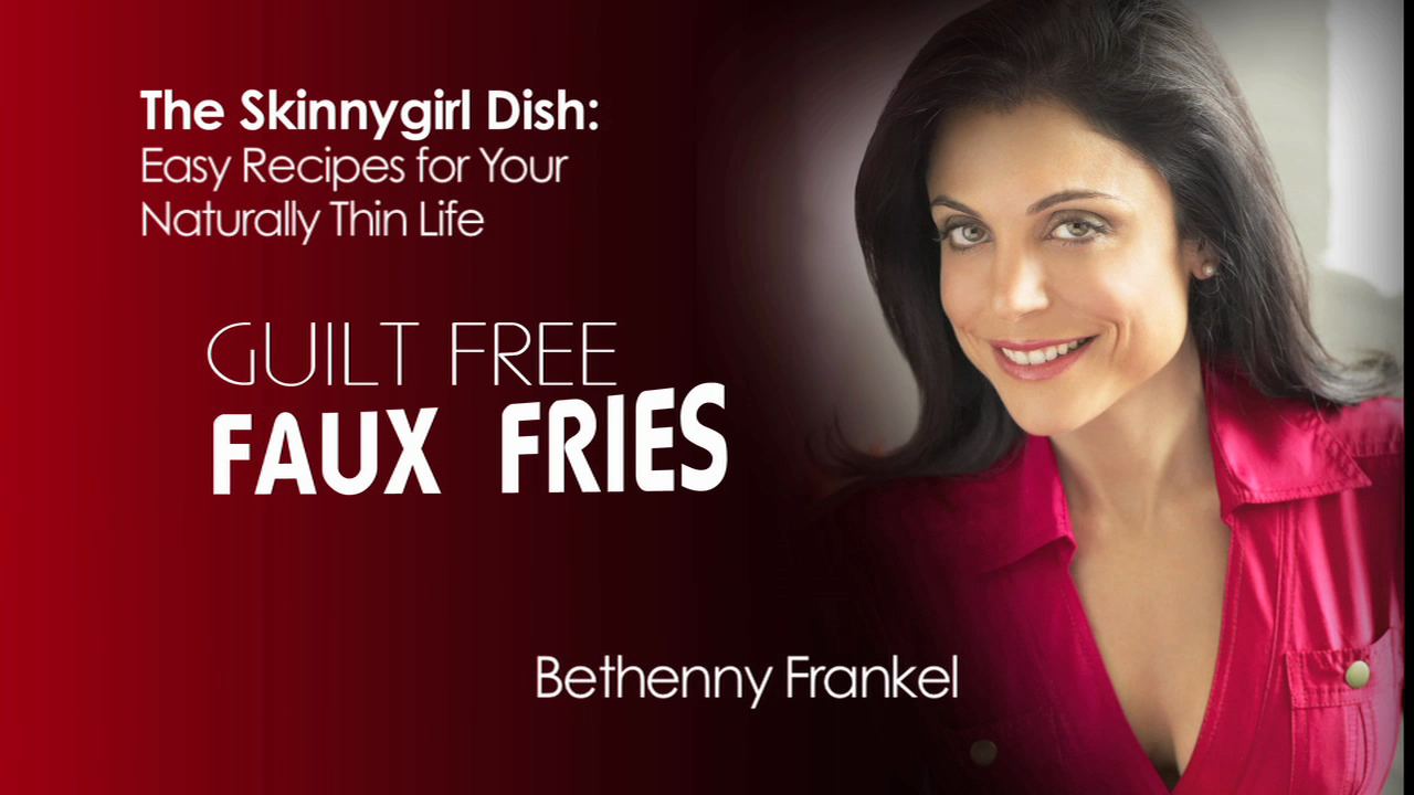 Faux Fries