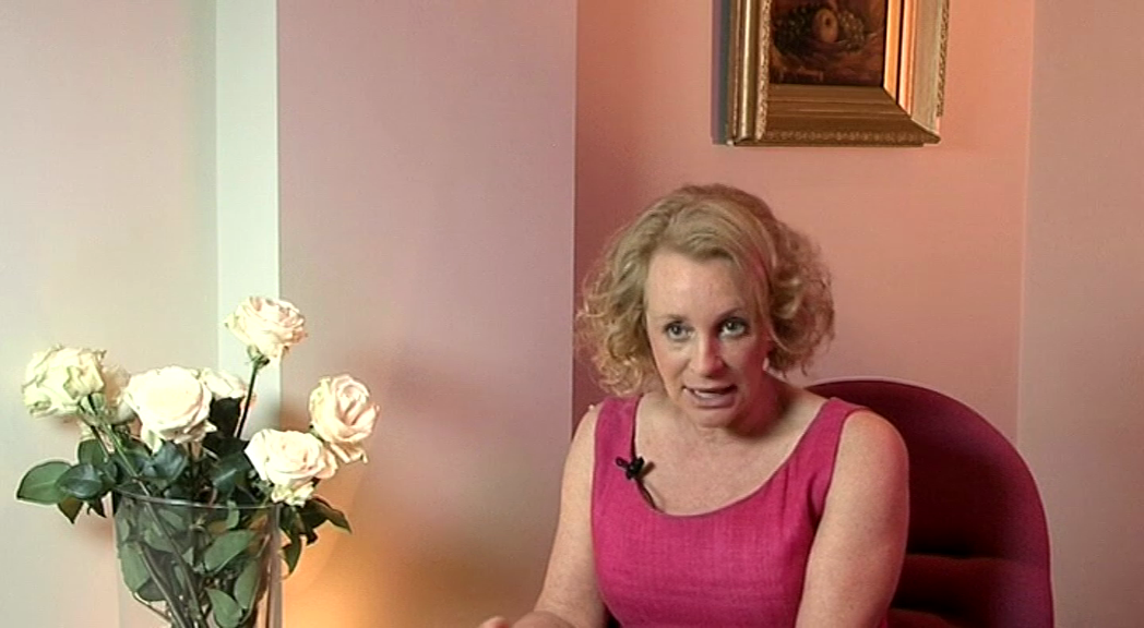 Author Philippa Gregory discusses Elizabeth and Edward