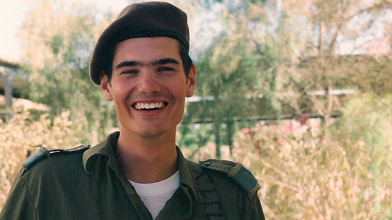 Life in the Israeli Army with author Joel Chasnoff