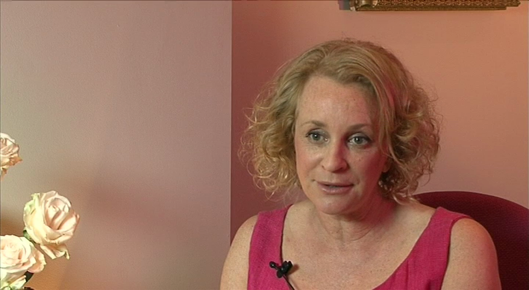 Author Philippa Gregory on Modern Reading and Medieval Ways in THE WHITE QUEEN