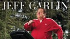 Comedian Jeff Garlin Discusses His New Book, My Footprint