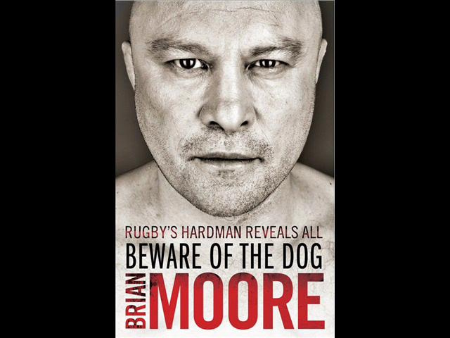 Brian Moore Bares All In His New Memoir Beware of the Dog