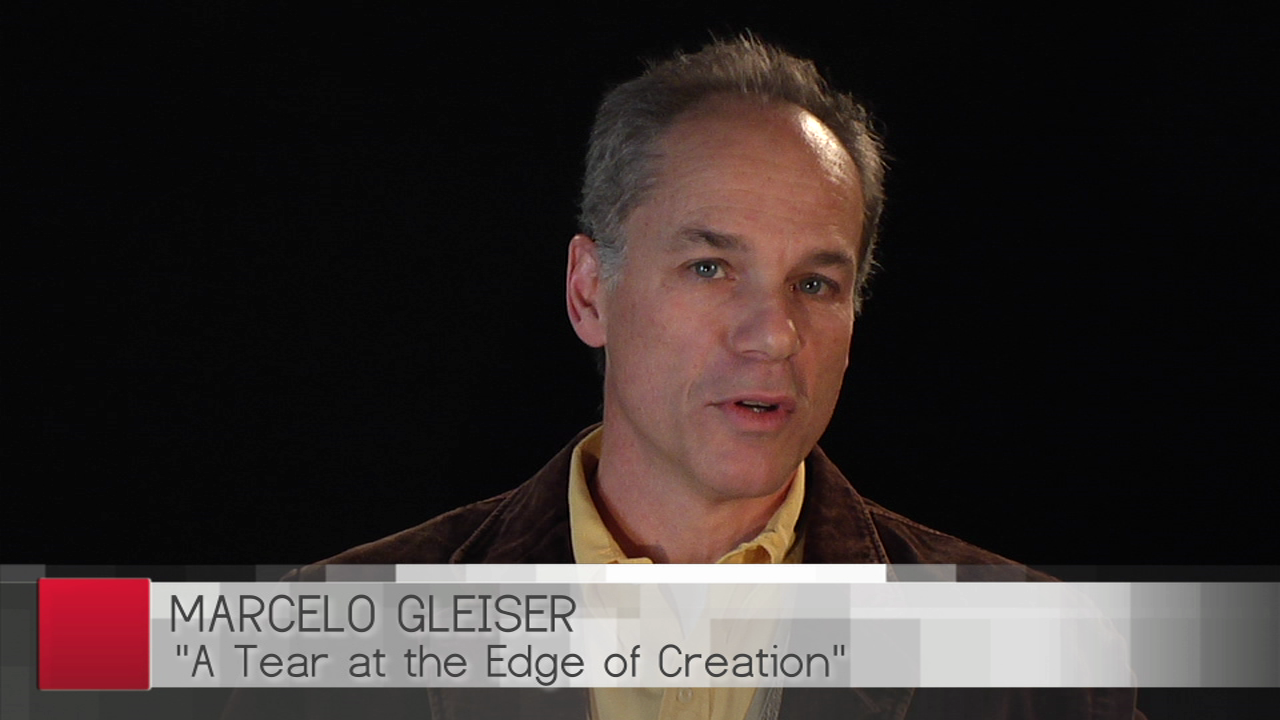 Physicist Marcelo Gleiser: Anywhere In The World