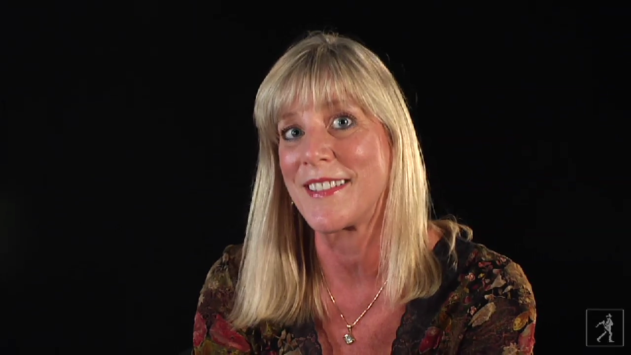 Watch Novelist Roxanne St. Claire Discuss Hunt Her Down