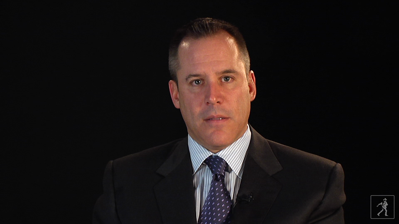 Bestselling Author Vince Flynn Discusses His Book Pursuit of Honor