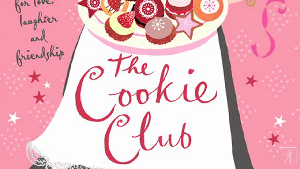 Ann Pearlman talks about her heartwarming book, The Cookie Club