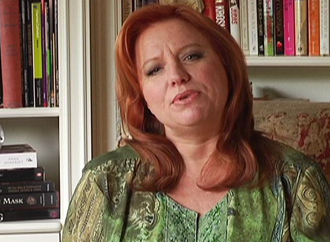 Meet Bestselling Novelist Kathleen McGowan
