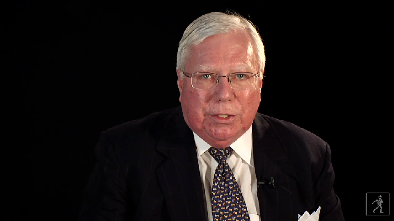 Bestselling Author Jerome Corsi Talks About His New Book America For Sale