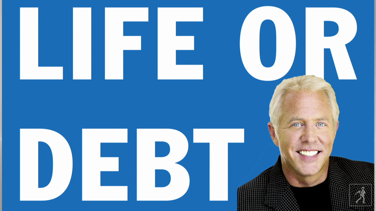 Stacy Johnson: Life or Debt