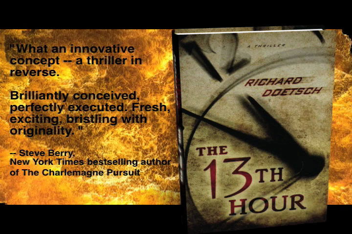 13th Hour Commercial