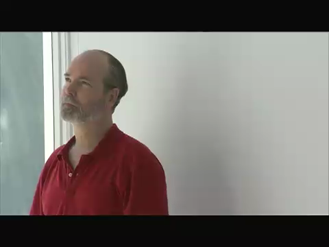 Generation A: 10 Questions for Douglas Coupland