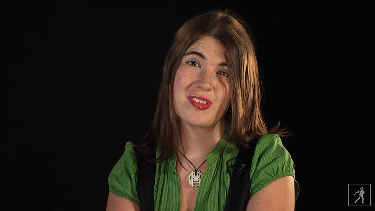 Author Sarah Rees Brennan Talks About Her New Young Adult Novel  Demon's Lexicon