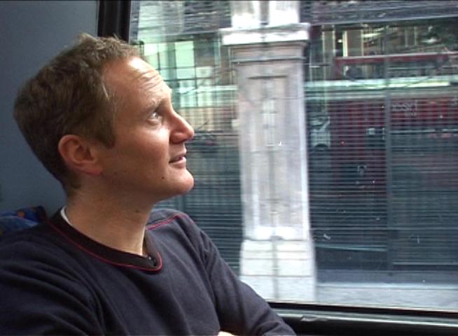 Meet Novelist Chris Cleave