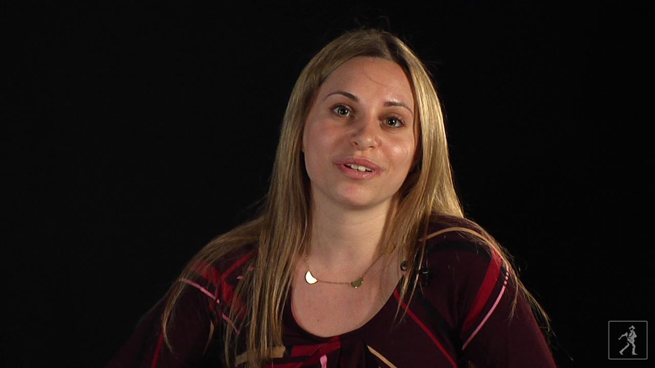 Novelist Courtney Sheinmel on kids and AIDS