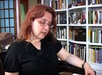 Get to know novelist Audrey Niffenegger