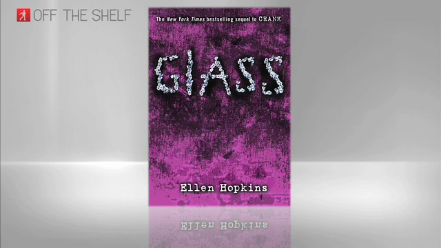 Novelist and Poet Ellen Hopkins: Off The Shelf