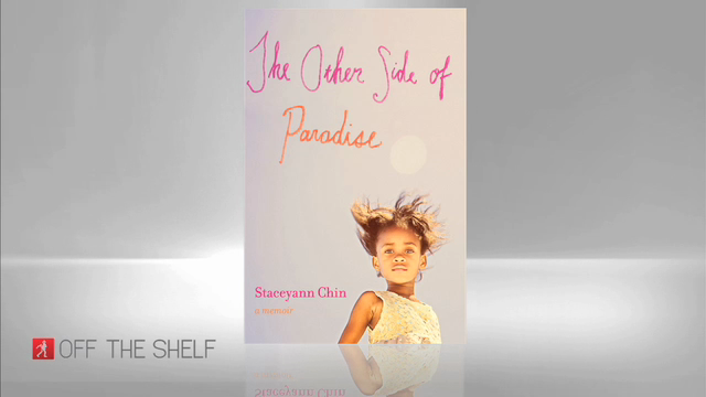 Writer Staceyann Chin: Off The Shelf