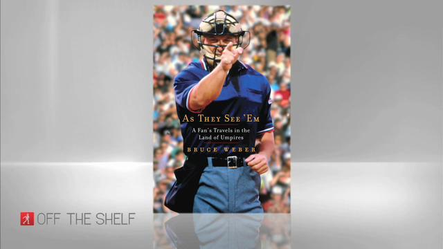 Author Bruce Weber: Off The Shelf