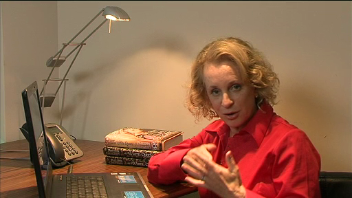 Author Philippa Gregory's Tips for Writers