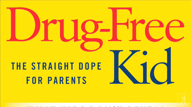 Author Joseph A. Califano, Jr. Discusses  How to Raise a Drug-Free Kid
