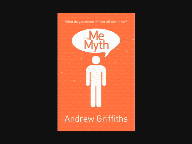 Andrew Griffiths: The Me Myth