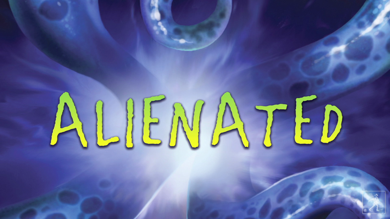 Filmmaker David O. Russell & video game designer  Andrew Auseon: Alienated