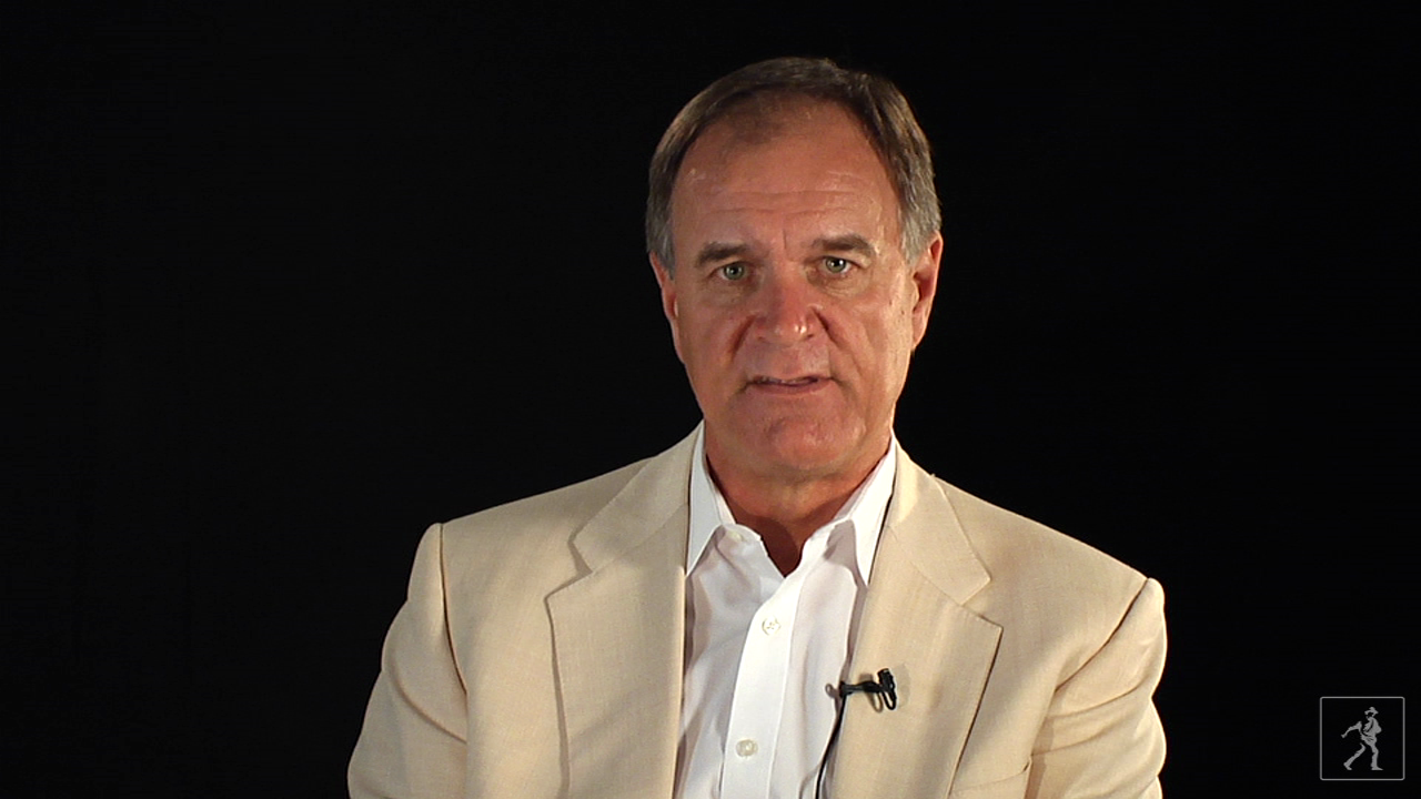 Author Brian Billick's Advice for Aspiring Writers