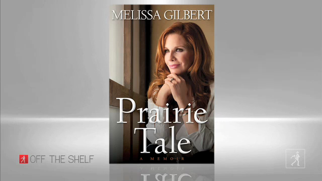 Actress Melissa Gilbert: Off The Shelf